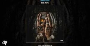 Fredo Bang - Big Sticks feat. YNW Melly